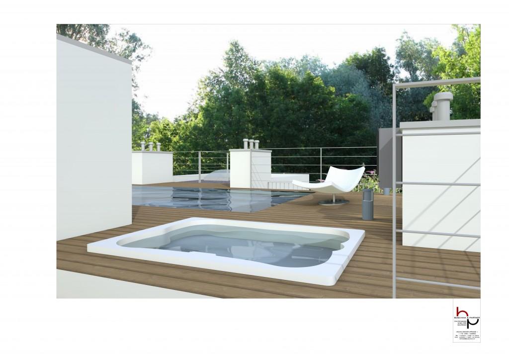 fence house design sch nsten badezimmer. Black Bedroom Furniture Sets. Home Design Ideas