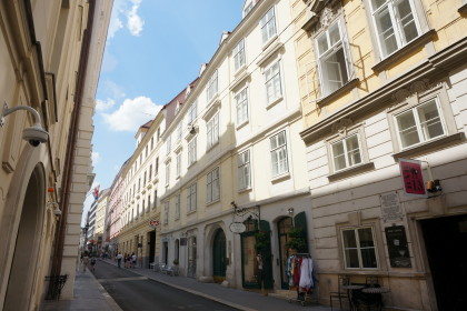 Himmelpfortgasse 11, 1010 Wien